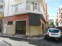 Local comercial en alquiler en calle Capitan Gomez Landero, Centro-Ifara en Santa Cruz de Tenerife - 342933347