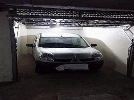 Garajes en alquiler en gros san sebasti n donostia y for Alquiler garaje irun