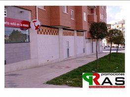 Geschäftslokal in miete in calle Agustín Rodríguez Sahagún, Universidad in Ávila - 339692583