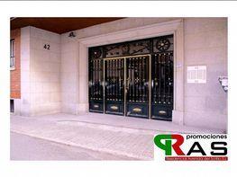 Wohnung in verkauf in calle Capitán Peñas, Santo Tomás in Ávila - 348103312