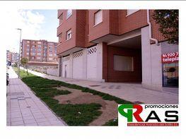 Geschäftslokal in miete in calle Agustín Rodriguez Sahagún, Universidad in Ávila - 339692562