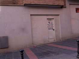 Geschäftslokal in miete in calle Bajada Don Alonso, Santo Tomás in Ávila - 362203201