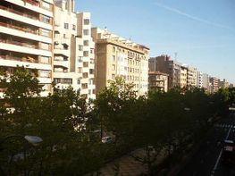 Wohnung in verkauf in paseo Sagasta, Paseo Sagasta in Zaragoza - 296642383