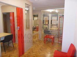 Oficina en alquiler en calle Nueve de Mayo, Zona Teatro Campoamor en Oviedo - 308170920