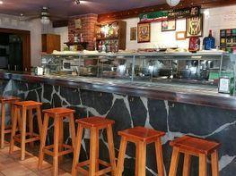 Detalle - Bar en alquiler en Arteagabeitia en Barakaldo - 295790313