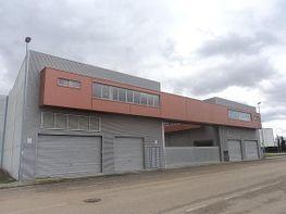Terreny industrial en venda Villafranca de Córdoba - 328693888