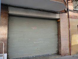 Lokal in verkauf in calle Joan Riera, El Verdum in Barcelona - 163139142