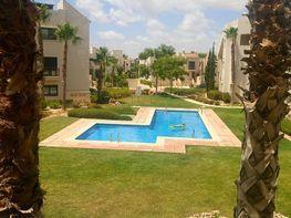 Flat for seasonal rent in calle Av del Golf, San Javier - 306678052