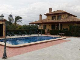 Chalet for seasonal rent in plaza De Los Peruchos, Murcia - 306678523