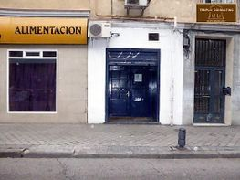 Local en venda Moncloa a Madrid - 298584569