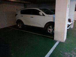 Garage de vente à calle Mundir I, Alfonso à Zaragoza - 366799491