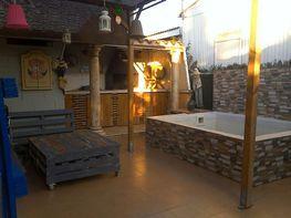 Petit appartement de vente à calle Base Aerea, Garrapinillos - 389077544