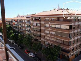 Appartamento en affitto en Cuenca - 296636366