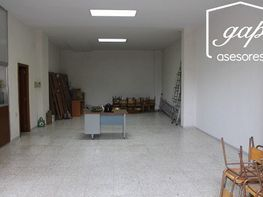 Local comercial en venda Cuenca - 296636948