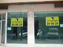 Local comercial en alquiler en calle San Roque, San Roque en Badajoz - 298848437