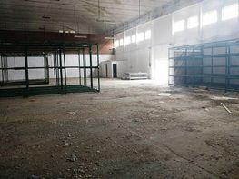 Nave industrial en alquiler en calle San Roque, San Roque en Badajoz - 386332903