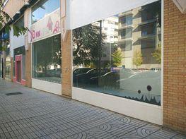 Foto - Local comercial en alquiler en calle Pardaleras, Pardaleras en Badajoz - 355435559