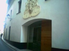 Apartamento en alquiler en calle Trinidad, Casco Antiguo en Badajoz