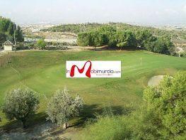 Attic for sale in calle Altorreal, Altorreal in Molina de Segura - 386899372