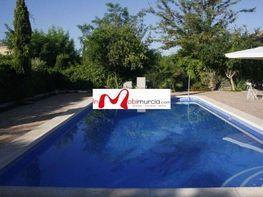 Foto - Chalet en alquiler en calle Churra, La Flota en Murcia - 393516979