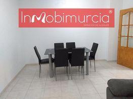 Apartamento en alquiler en calle La Alberca, Murcia