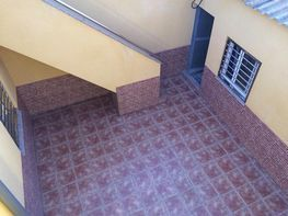 Casa en alquiler en Los Dolores en Cartagena
