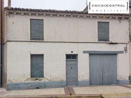 Casa en venda calle Zaragoza, Zuera - 362634336