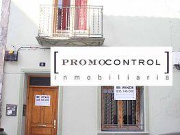 Casa adossada en venda calle Navas, Zuera - 362632692