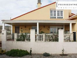 Casa en venda calle Zaragoza, Gurrea de Gállego - 346878970