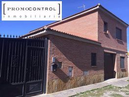 Casa en venda calle Norte, San Mateo de Gállego - 363372803