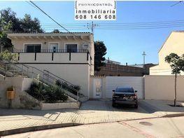 Casa en venta en calle Las Balsas, Zuera