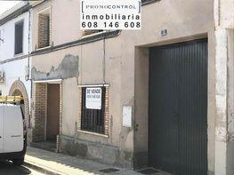 Casa en venta en calle Monsén Constantino Sarrato, Zuera