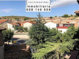 Casa adosada en venta en plaza El Castillo, Zuera