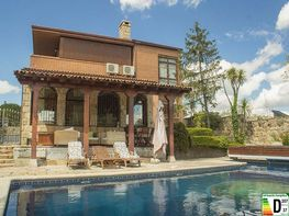 Casa en venta en Torrelodones - 342913734