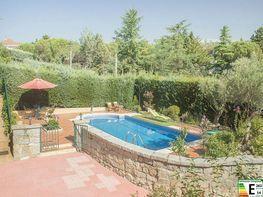 Casa adosada en venta en Torrelodones - 342913905