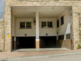 Garaje en alquiler en Torrelodones - 342914310