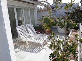 Apartamento en alquiler en Puerto Banús en Marbella - 297609150