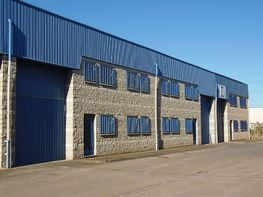 Nau industrial en lloguer carretera Logroño, Pinseque - 333704579