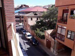 Piso en alquiler en calle Conde de Sepulveda, Segovia