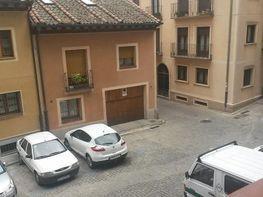 Bajo en alquiler en calle Ezequiel Gonzalez Conde Sepúlveda, Segovia