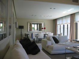 Casa pareada en venta en calle Vicente Baena, Peñagrande en Madrid - 323030979