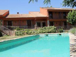Piscina - Hotel en venta en calle Canada, Fresnedilla - 334402206