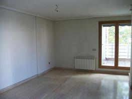 Aseo - Ático en venta en calle Principe de Vergara, Lista en Madrid - 340777948