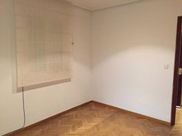 Wohnung in miete in calle Pardiñas, Goya in Madrid - 404615803