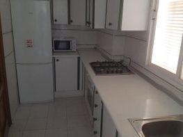 Piso en alquiler en Linares - 300155826