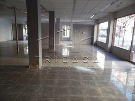 Foto 1 - Local comercial en alquiler en El Pilar en Albacete - 302451832