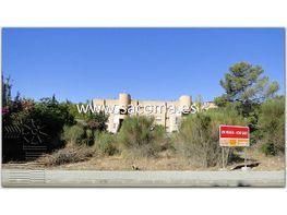 Terreny en venda Sant Llorenç des Cardassar - 298808156