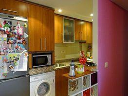 Petit appartement de vente à Cruz de Humilladero à Málaga - 344750911