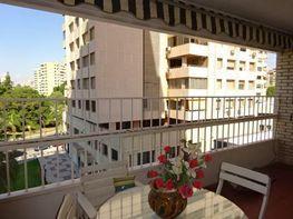 Petit appartement de vente à Perchel Norte-La Trinidad à Málaga - 344756161
