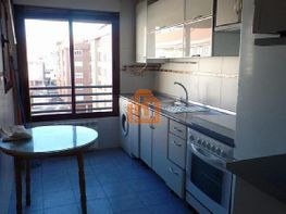 Pis en venda calle Reyes Leoneses, León - 411564577